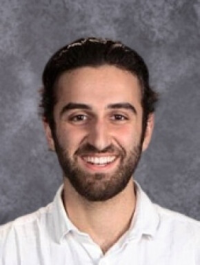 Profile image of Stephan Nosrat