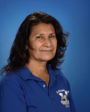 Profile image of Barbara Lopez