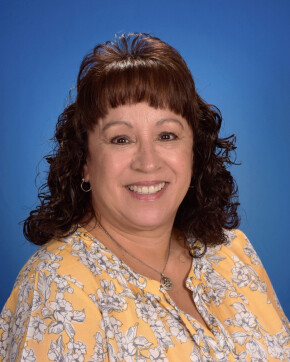 Profile image of Gloria Cesena